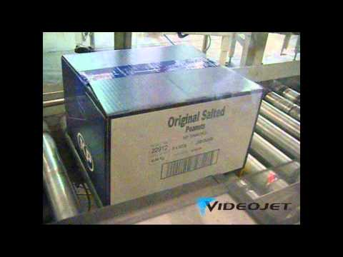 Dooscoderen met Lasercodeersystemen van Videojet (korte versie)