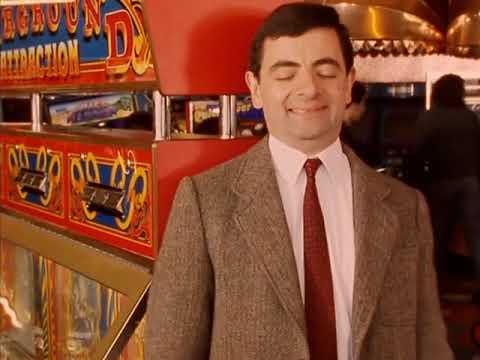 Mr Bean   Episode 9   Original Version   Classic Mr Bean