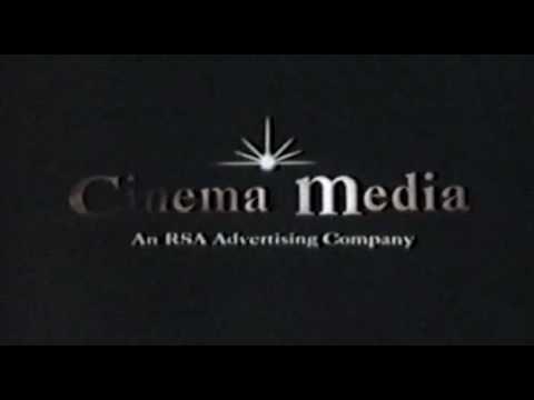 Cinema Media Advertising