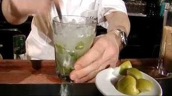 Cocktail-Rezept: Mojito