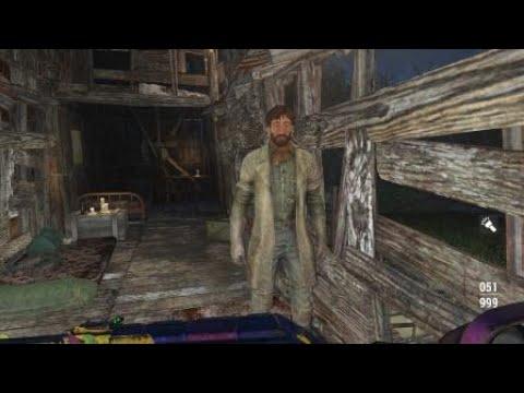 Blake Abernathy's Matratzensprung [Fallout 4]