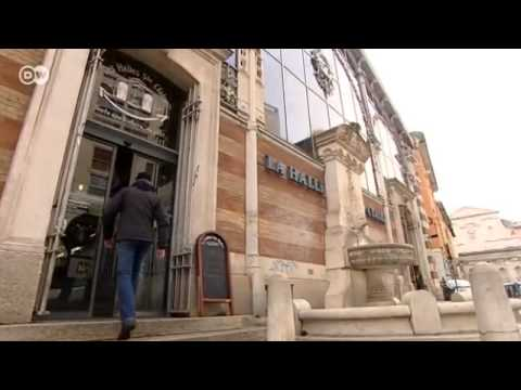 Grenoble: Mountains and Museums | Euromaxx city