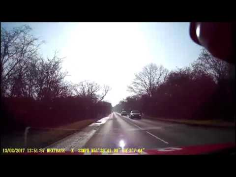 Loughton Test Route R mock 13 02 2017 1250