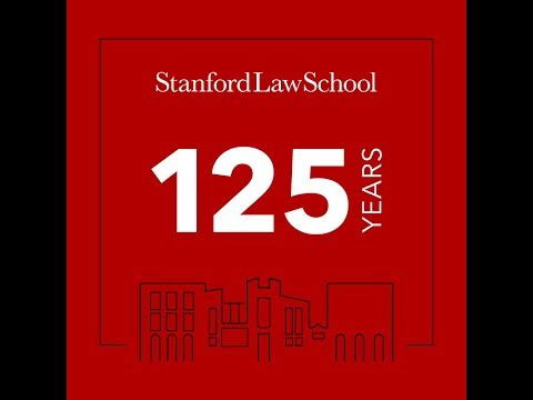 Stanford Law Celebrates 125 Years