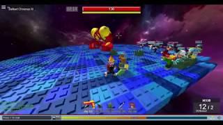 Roblox - Reason 2 Die - Beating Chronos XI