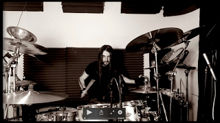 Beautiful People (Marilyn Manson) Drum/Percussion Cover