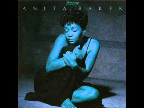 Anita Baker - Mystery (Mellow Mix)