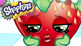 Video SHOPKINS - HAPPY BIRTHDAY STRAWBERRY KISS | Cartoons For Kids | Toys For Kids | Shopkins Cartoon download MP3, 3GP, MP4, WEBM, AVI, FLV Agustus 2017