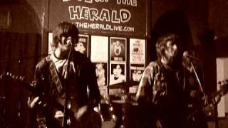 The Arkanes - Sharpshooter - The Herald - 8/4/10