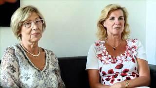 """Hera Lind - """"Wenn nur dein Lächeln bleibt"""" - Diana Verlag"""