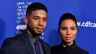 EXCLUSIVE: Jussie Smollett Says Acting With Sister Jurnee Was The 'Best Experience' of His Life