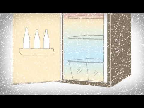 Energiespartipp Kühlschrank