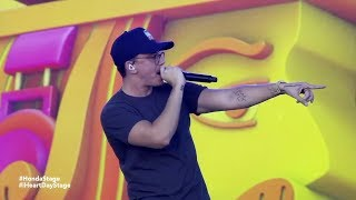 Logic - Live at iHeartRadio Festival 2018 (Daytime Stage)