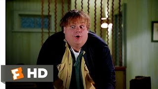 Tommy Boy (5/10) Movie CLIP - Fat Guy in a Little Coat (1995) HD