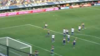 Boca - Tigre Ap13 / Gol de Paredes