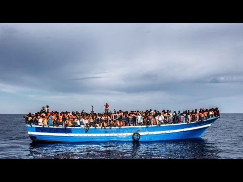 Refugee Crisis: Europe divided over handling of refugees