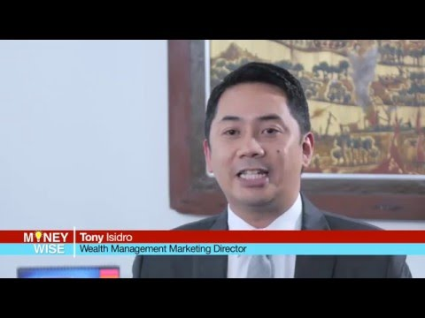 Axa Chinese Ty Fund On Moneywise Episode Airing Date