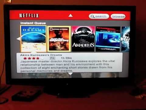 Netflix revolucionó Argentina con su oferta de descarga de películas por internet