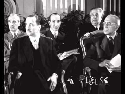 I congresso nazionale della pubblicità a Torino (1950)
