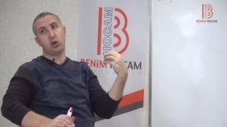 8) Anadolu  Uygarlıkları - Yasin Korkut (2017)