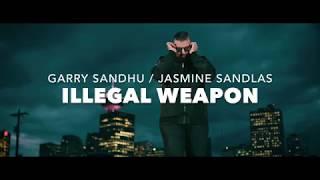 JASMINE SANDLAS GARRY SANDHU ILLEGAL WEAPON Remix INTENSE VIK DEE SOUND NATION
