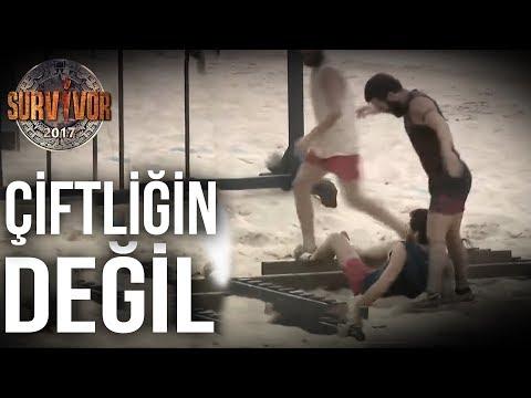 Acun Ilıcalı'nın Sabrı Taştı! | 57. Bölüm | Survivor 2018