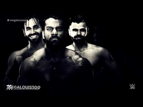 """2017: Jinder Mahal 7th WWE Theme Song - """"Sher"""" (Lion) with download link"""