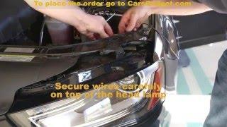 Cars Gadget