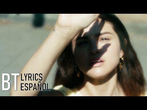 Selena Gomez - Fetish ft. Gucci Mane (Lyrics + Español) Video Official