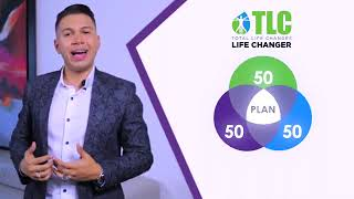 TLC  Nueva Presentacin Oficial 2020  Total Life Changes
