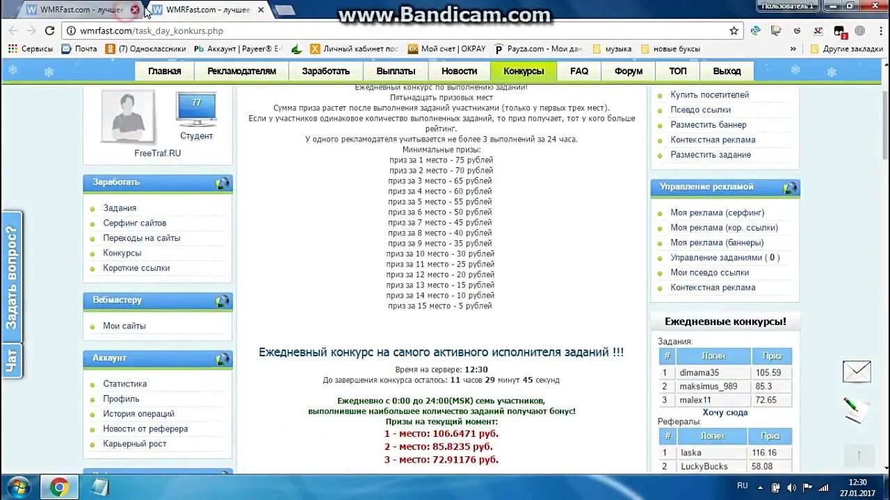 Заработок в интернете до 300 рублей в день что такое тест драйв в интернете для заработка