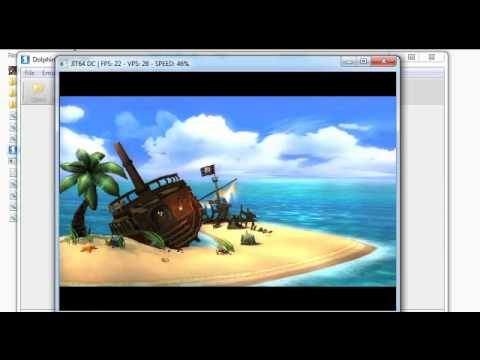 FIRST WII ISO MOUNT FILE Donkey Kong Country Returns (1.92gb)