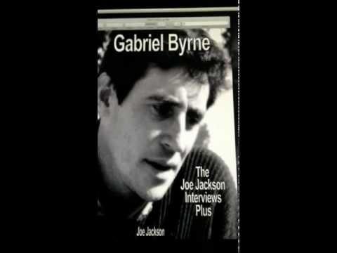 Gabriel Byrne 1988 on being a sex symbol