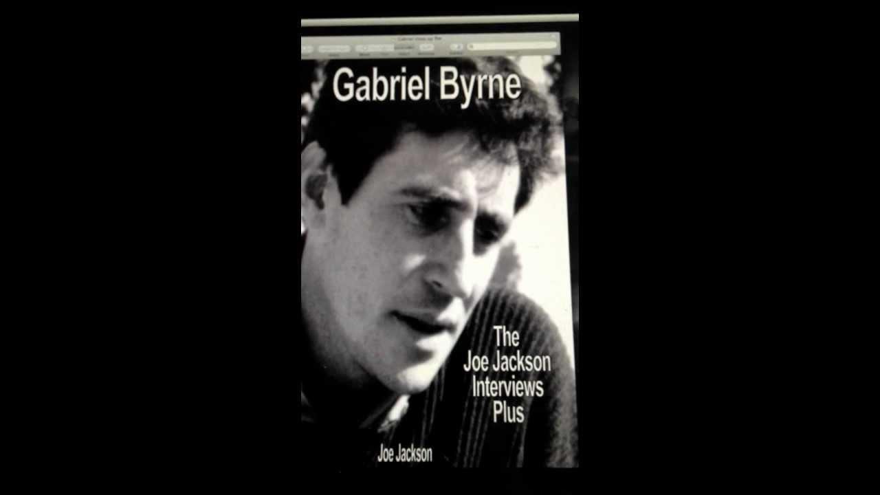 Download Gabriel Byrne 1988 on being a sex symbol
