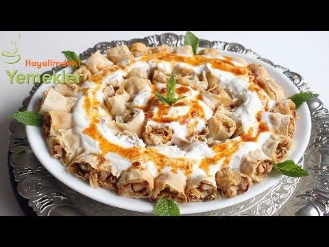 Beğeni Rekoru Kıran Herkesin Yapması Gereken Yoğurtlu Sultan Kebabı-İftar Yemekleri