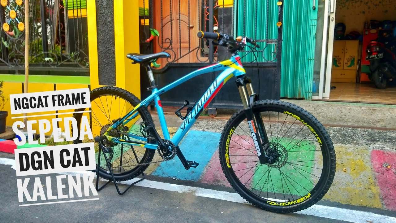 Sepeda Federal Warna Hitam Dop SEPEDAPUL