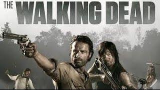The Walking Dead - KILKA FAKTÓW