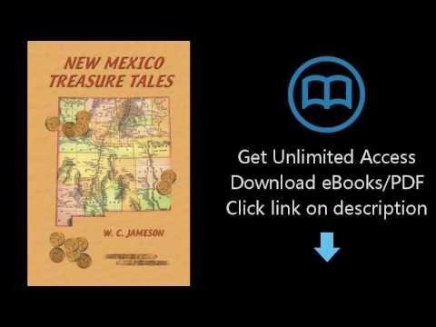 Download New Mexico Treasure Tales [P.D.F]