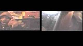 Thaione Davis & Cosmo Galactus - Git Your Wait Up