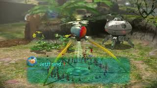 Pikmin 3 Tag 4 WiiU