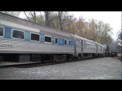 R&GVRRM Rare Mileage Excursion - 10.27.2012