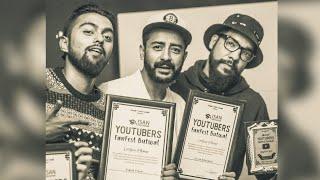 YouTubers FanFest Butwal ft.Girish Khatiwada Prankser Ashis Prasai Super Mandip