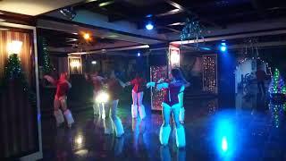 Uzbekistan night life