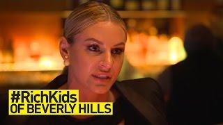 Morgan Stewart Confronts Bianca in Las Vegas | #RichKids of Beverly Hills | E!