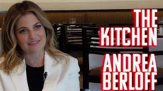 DP/30: The Kitchen, Andrea Berloff