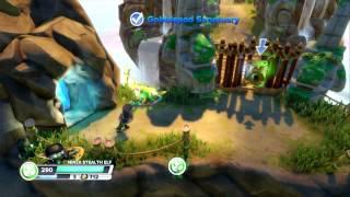 Skylanders: Swap Force - Part 2 Xbox 360 HD Gameplay