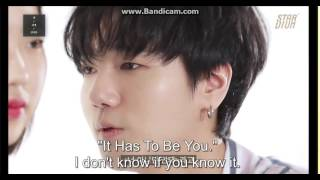 Video [ENG SUB] Yesung VLive Interview Whispering on your ears download MP3, 3GP, MP4, WEBM, AVI, FLV November 2017