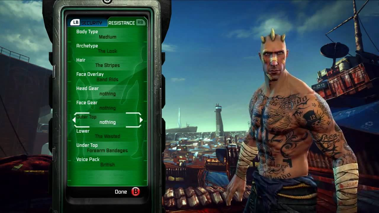 What is it - customization in games