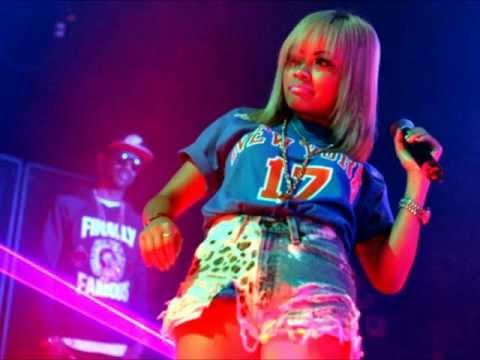 Honey Cocaine x Tyga - Who Shot Me (Prod by The Audibles)