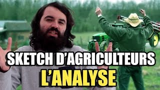 SKETCH D'AGRICULTEURS : L'ANALYSE de MisterJDay thumbnail